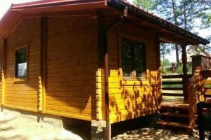 Drewniany dom jednorodzinny 19