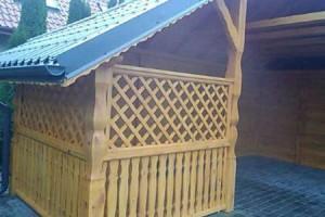 Drewniany dom jednorodzinny 3